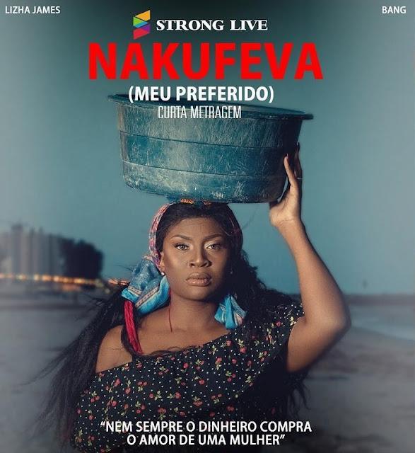 Lizha James - Nakufeva