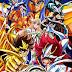 Saint Seiya Omega: Ultimate Cosmo (PSP)