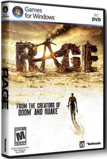 Rage PC Games » Full Version Free Download