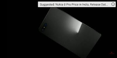 Nokia D1C Release Date