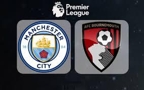 شاهد مباراة مانشستر سيتي وبورنموث بث مباشر اليوم السبت 17-9-2016