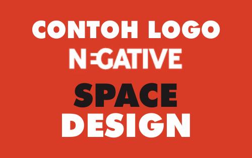 Kumpulan Desain Logo Negative Space