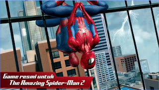 The Amazing Spider-Man 1.2.0 Apk