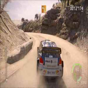 Download WRC 6 FIA World Rally Championship setup for windows 7