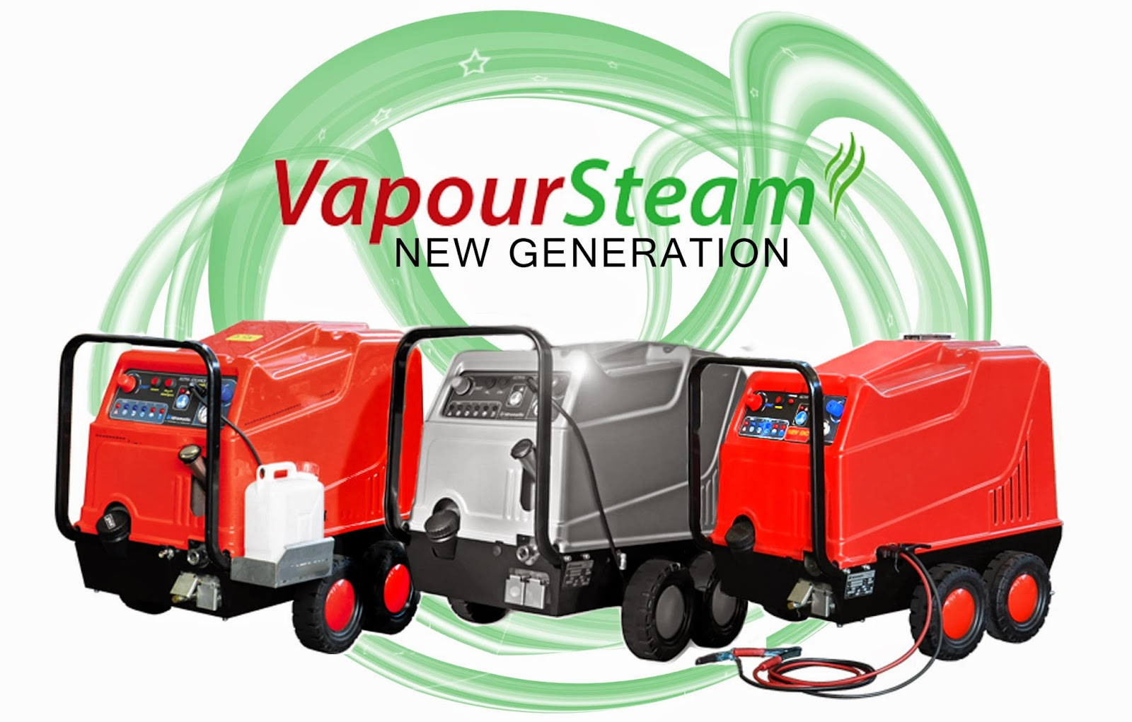 new generation vapour steam high power high heat electric battery driven chemical