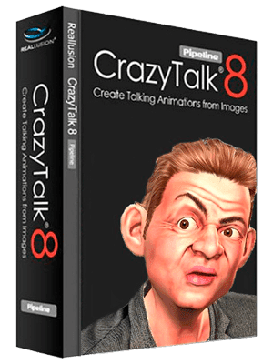 Reallusion CrazyTalk Pipeline