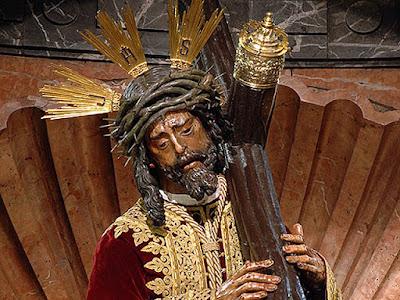 Al Cristo del Gran Poder
