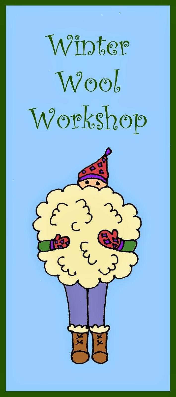 Winter Wool Workshop