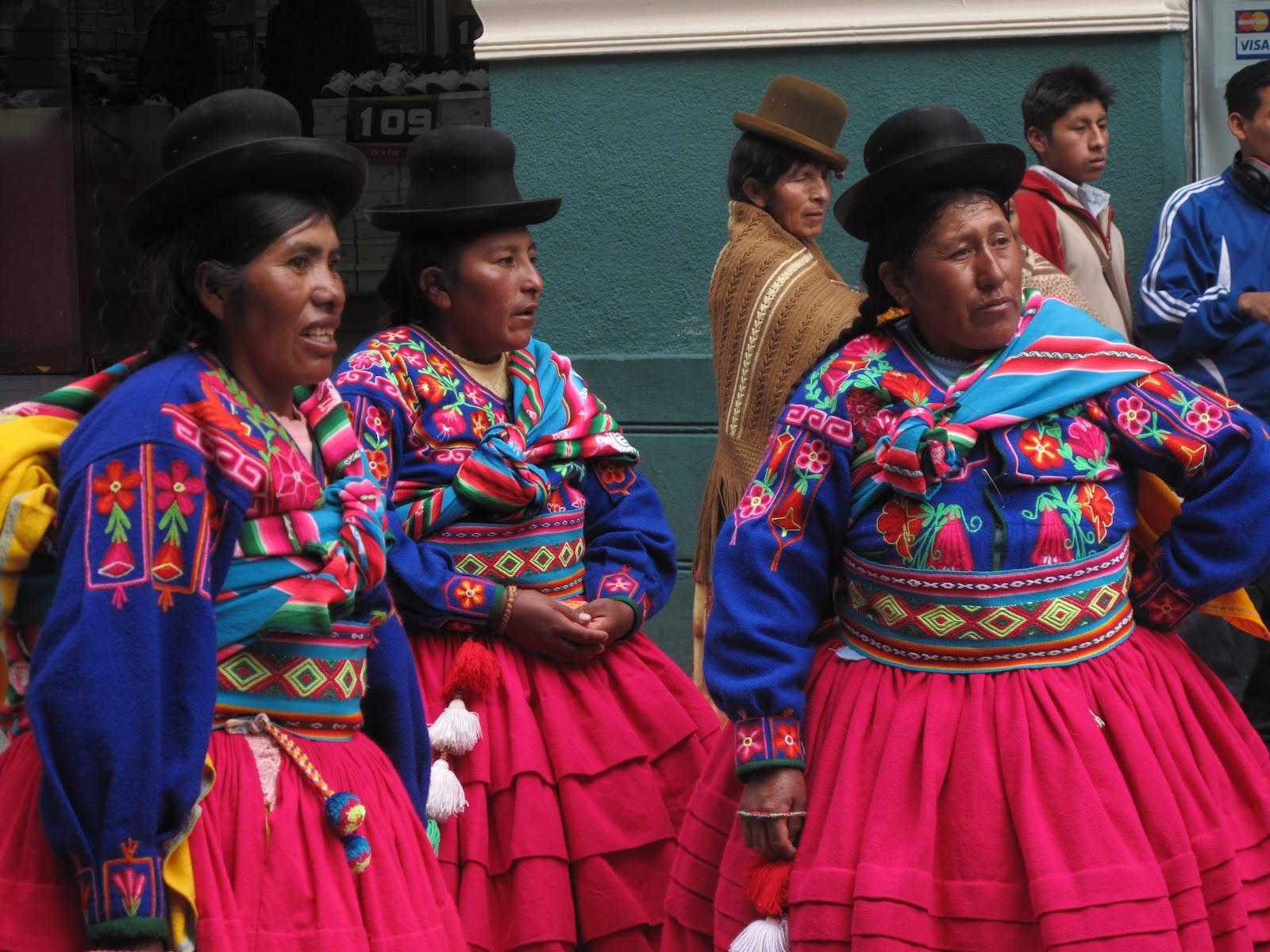 Bolivian Life