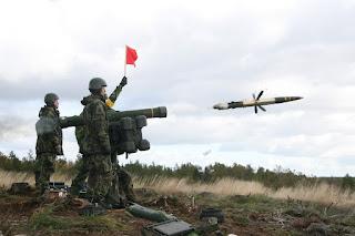 RBS-70 - Rudal Anti Pesawat Jarak Pendek