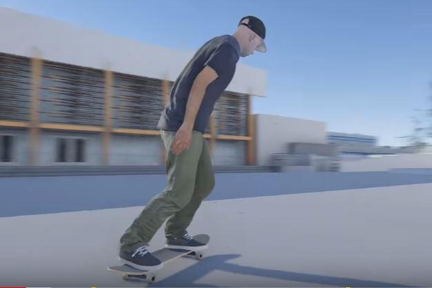 Skater XL Download Game For PC Complete Setup Direct Download Link