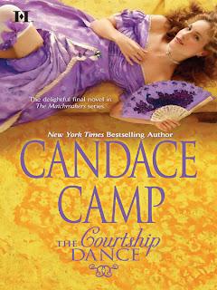 Dulce Tentación – Candace Camp