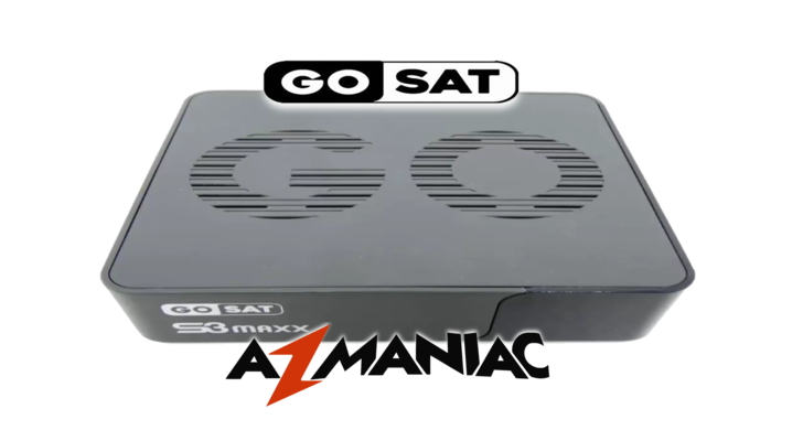 Gosat S3 Maxx