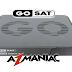 Gosat S3 Maxx ACM Atualização v1.003 - 19/12/2017