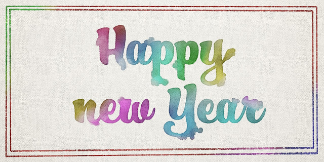 New Year Best Wishes In Hindi, Happy New Year Image,