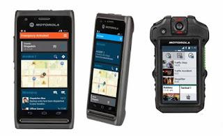 Dispositivo LTE e câmera junto ao corpo redefine a experiência da segurança pública