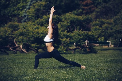Lifestyle: 5 lessons of life I learned from yoga