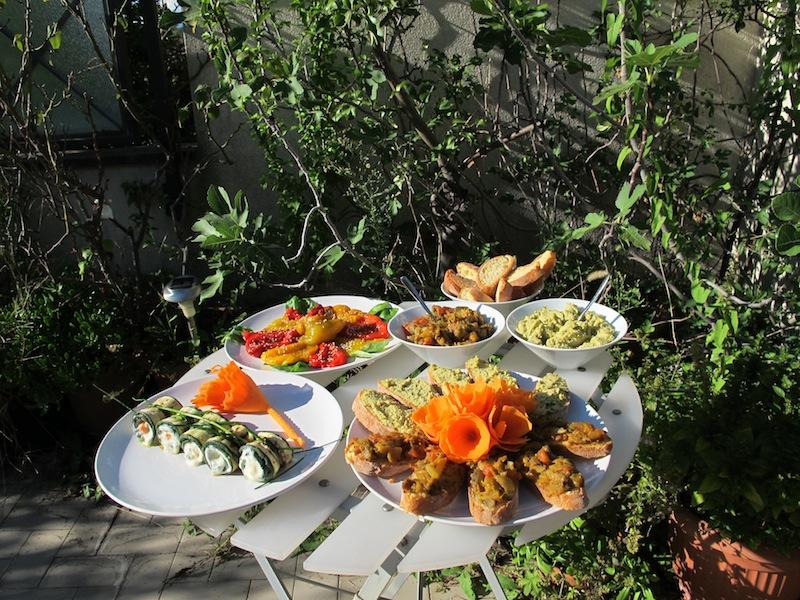 Yummy Healthy Plant Based Foods