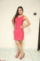 Shipra Gaur in Pink Short Tight Dress ~  Exclusive Poshoot 120.JPG