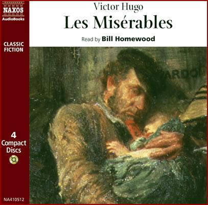 Los Miserables – Victor Hugo