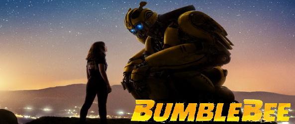 Bumblebee, Critica, Cine, Transformers