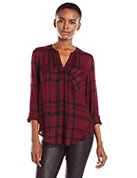 Buy Women's Long And Short Sleeve T Shirt From Amazon