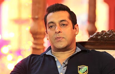 Salman Khan runs into controversy with 'raped woman' comment