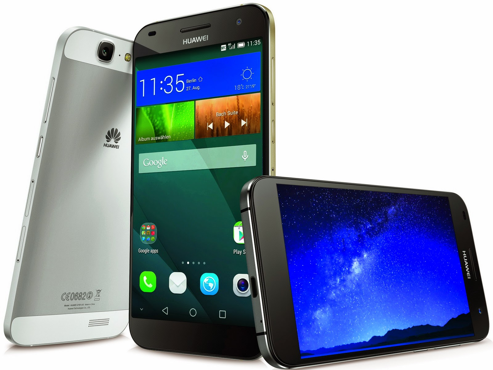 Huawei Ascend G7 Price Specs