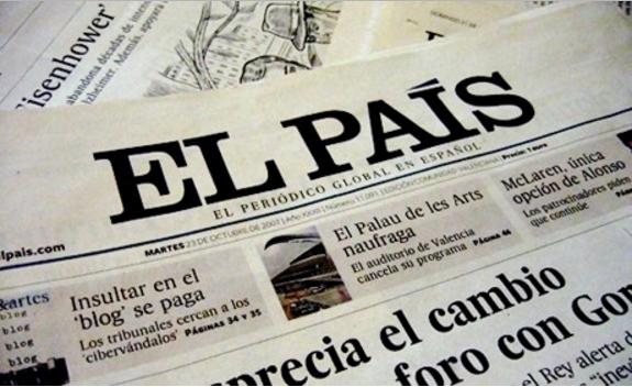 Por que dependemos de um jornal espanhol para sabermos o que se passa em São Paulo? el pais Geraldo Alckmin do PSDB