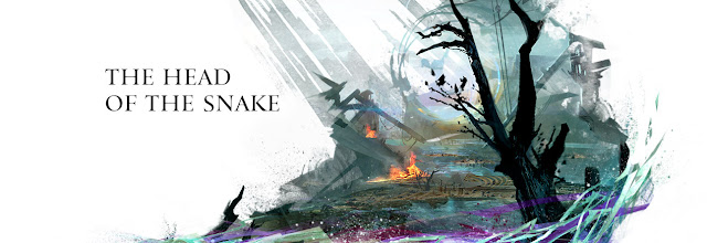 Thai Guild Wars 2 Guide: LWS3:AP Head of the Snake (STORY)