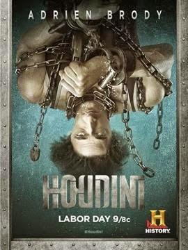 Houdini en Español Latino