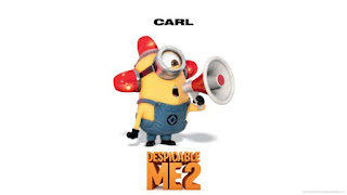 Minions Best Song Singing Hd Wallpapers