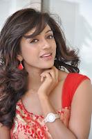 HeyAndhra Vithika Sheru Photo Shoot in Red HeyAndhra.com