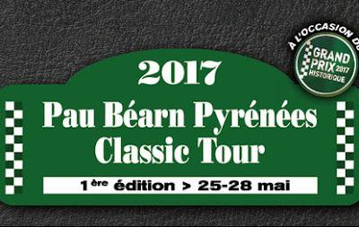 PAU BÉARN PYRÉNÉES CLASSIC TOUR 2017