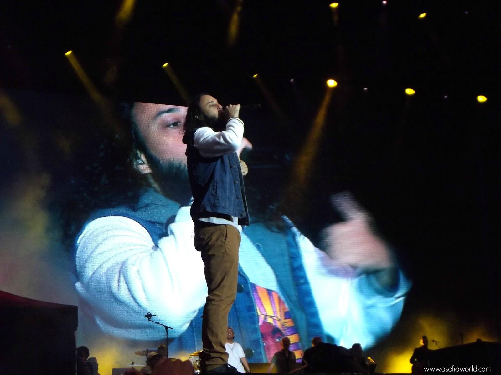 Rock in Rio Lisboa 2016: Gabriel, o Pensador com D.A.M.A