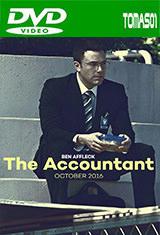 El contador (2016) DVDRip