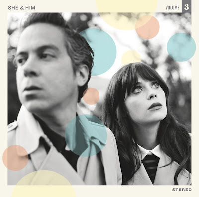 critique musicale She & Him Volume 3