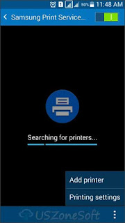 Samsung Print Service Plug-In is the best freeware printing tools for Android OS by Samsung publisher. Add printer with Android to printers