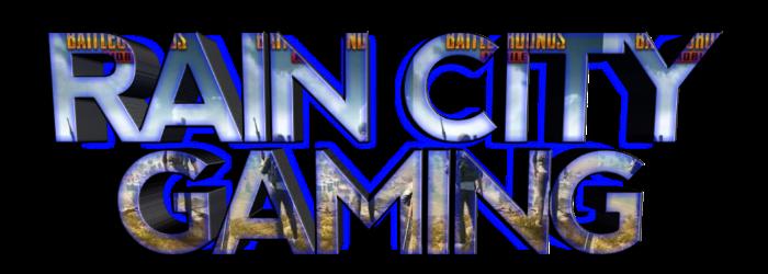 Rain City Gaming
