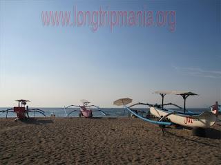 Pantai Jerman Tuban Bali