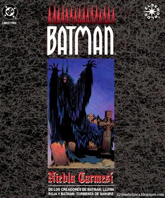 batman y dracula