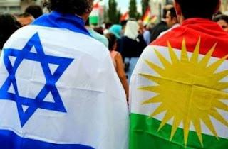 كتل في مجلس النواب العراقي تحذر قادة كردستان من التناغم مع المخططات الخارجية الصهيونية المعادية الى العراق