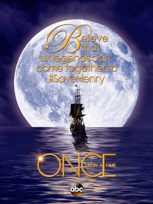 Top 10 des séries Once Upon A Time