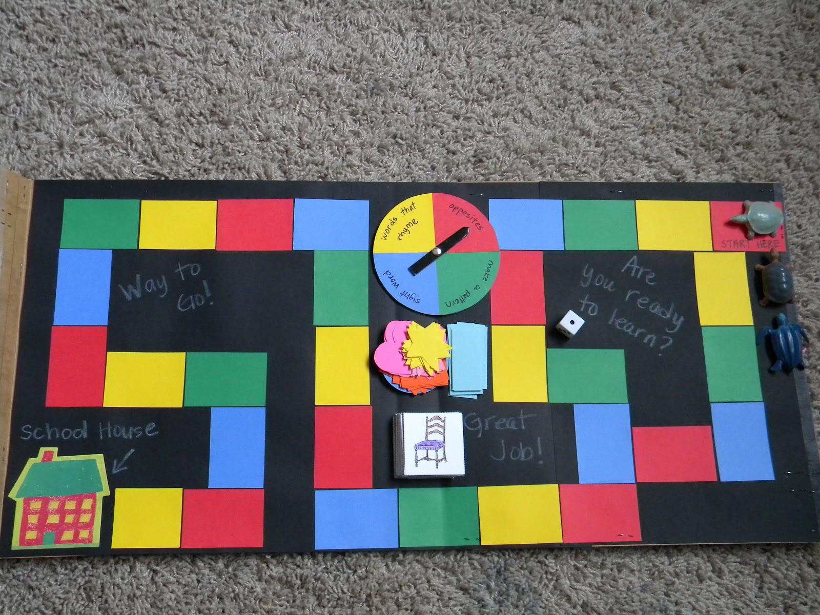 Diy Easy I M Board Crafts