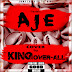 "Nigerian Music Cover Titled ""Aje"" By KINGover-all."