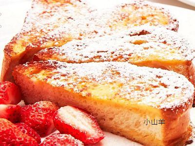 紐約早餐女王sarabeth's
