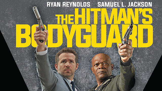 Hitmans Bodyguard Action Movie 720p HD Quality at www.zainsbaba.com