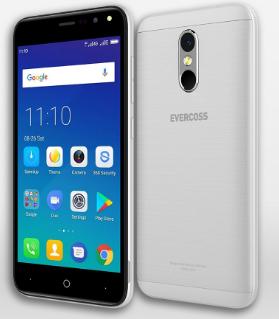 evercoss m50