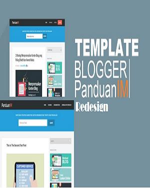 Template Blogger Keren Dan Ringan