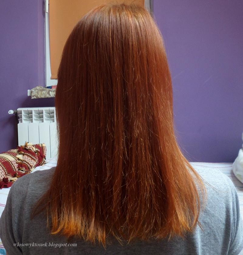 Niedziela dla włosów #5
